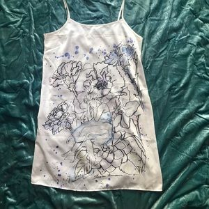 Gap Body Watercolor Slip